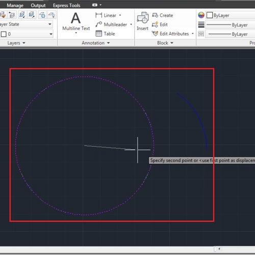 How To Cycle Between Objects In Autocad Howtech