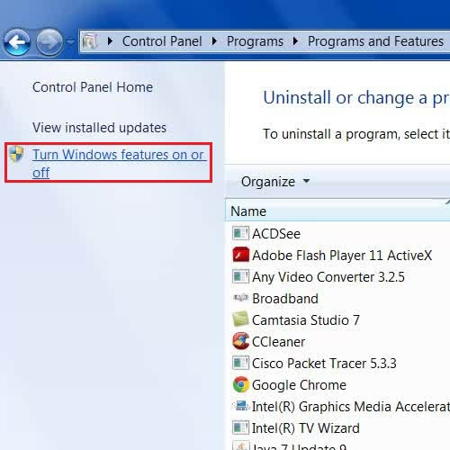 How to Remove Internet Explorer from Windows 7 | HowTech