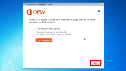 How to Install Office 2013 on Windows 7 | HowTech