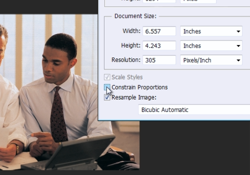 """uncheck """"Constrain Proportions"""""""