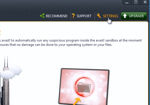 How to Disable Avast Popup | HowTech