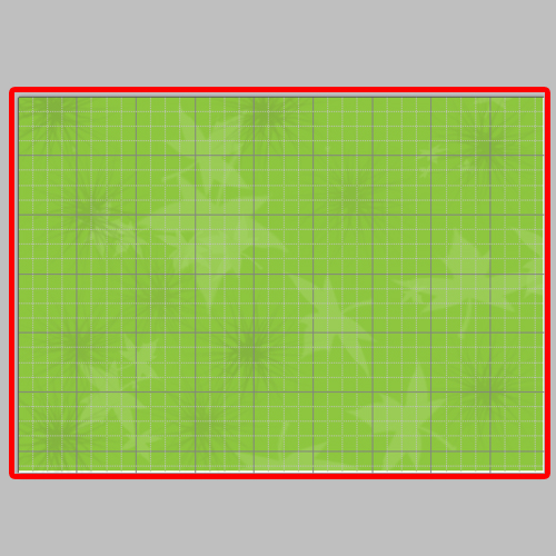 Work with the grid