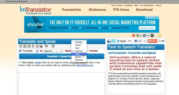 How to Translate Online with Voice | HowTech