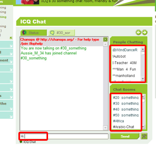 Free Online Chat Room Philippines