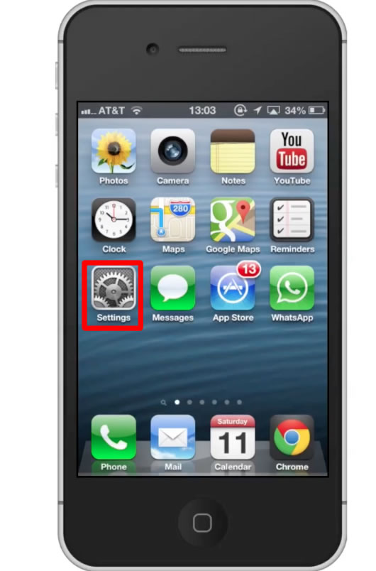 How to Delete Cookies on iPhone - 65.3KB