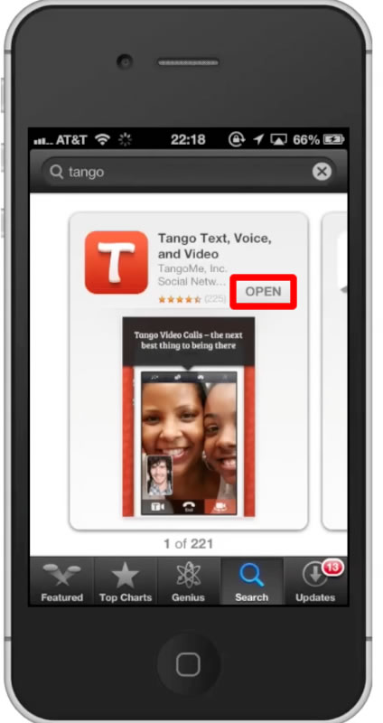 How to Download and Install Tango App for iPhone | HowTech