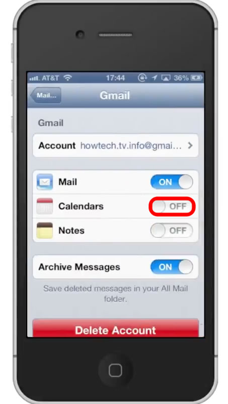 how to download videos off gmail on iphone