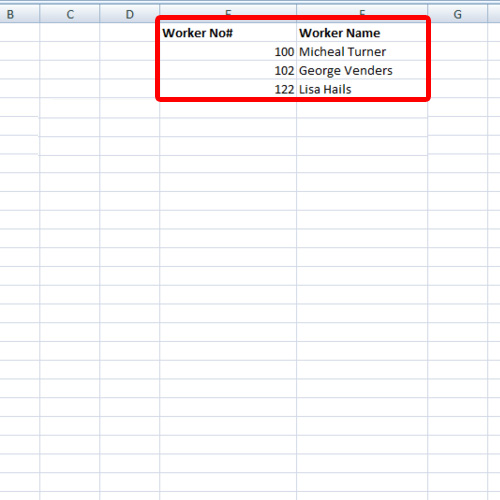 Apply VLOOKUP on two sheets