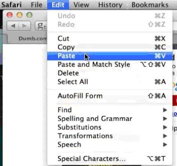 You can also copy it into word file
