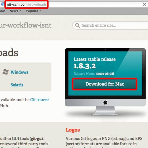How to Install Git in Mac | HowTech