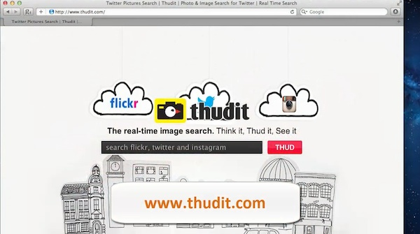 go to www.thudit.com