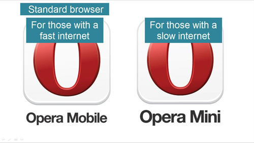 Which browser is right for you