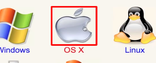 Choose the right Operating System