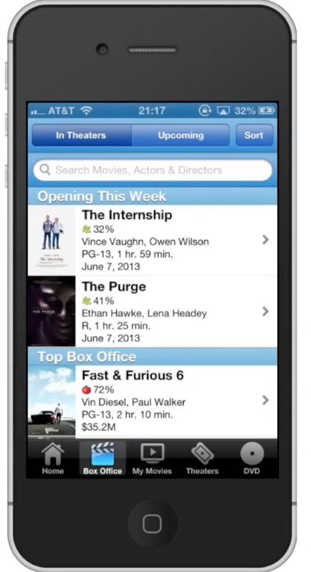 How to Set Up Flixster App