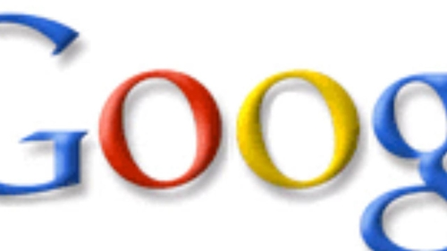 Click on oo`s in Google