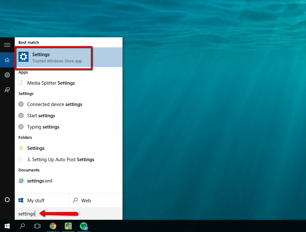 Change Windows 10 Desktop Icons