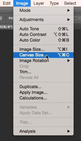 Custom Printing size from Photoshop
