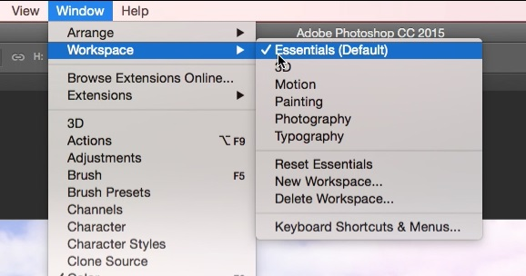 Use Color Enhancing in Photoshop