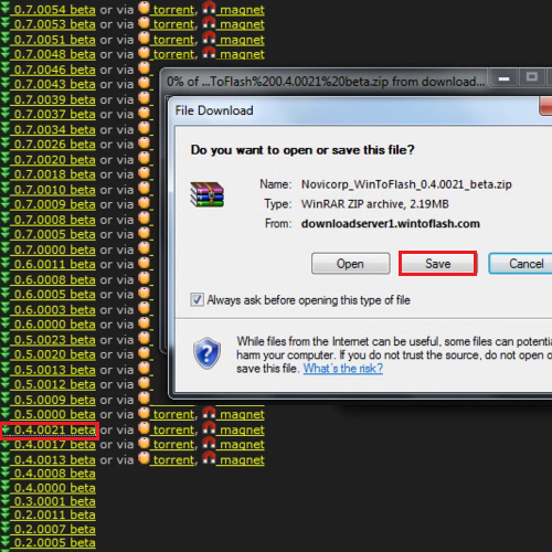 How to make Windows XP bootable flash drive | HowTech