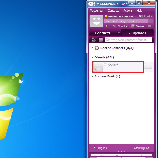 How to Download and Use Additional Emoticons and Audibles? | HowTech